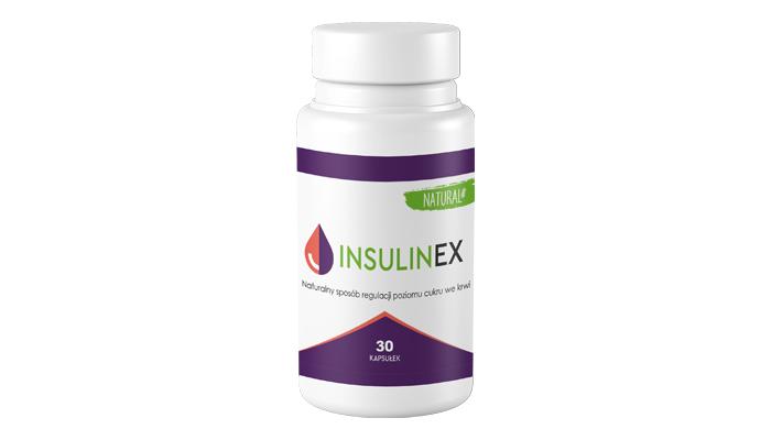 Insulinex przeciw cukrzycy: w 28 dni zahamujesz cukrzycę
